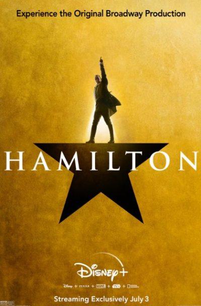 Hamilton (Disney+ Movie)