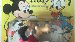 Goofy Disney Matchbox Diecast Car - 1979