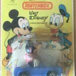 Minnie Mouse Disney Matchbox Diecast Car - 1979