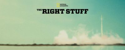 The Right Stuff (Disney+ Show)