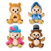Country Bear Jamboree Disney Parks Wishables Plushes