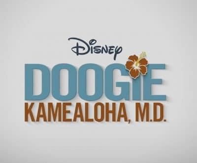 Doogie Kamealoha MD (Disney+ Show)