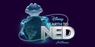Earth to Ned (Disney+ Show)