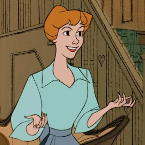 Anita Radcliffe (One Hundred and One Dalmatians)