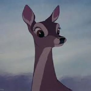 Bambi's Mother (Bambi)