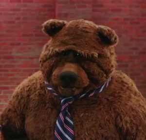 Bobo the Bear (The Muppets)