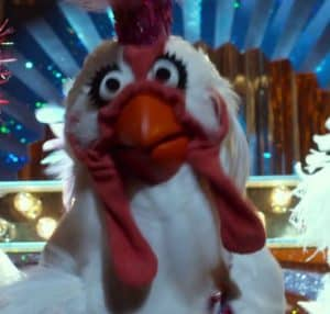 Camilla the Chicken (The Muppets)