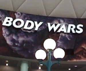 Dr. Cynthia Lair (Body Wars)