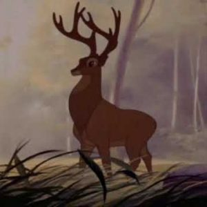 Great Prince of the Forest (Bambi)