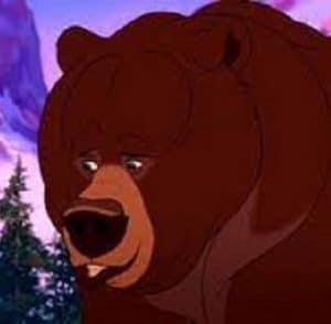 Hoonah brother bear 2