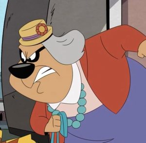 Ma Beagle (DuckTales)