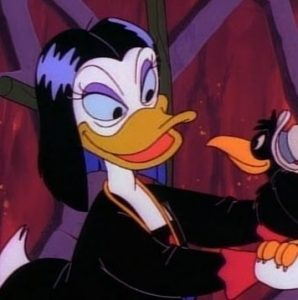 Magica De Spell (DuckTales)