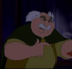 Maurice (Beauty and the Beast)