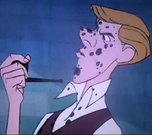 Roger Radcliffe (One Hundred and One Dalmatians)