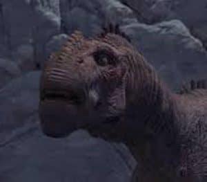 bruton dinosaur