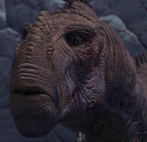 kron dinosaur