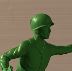 Sarge (Toy Story)
