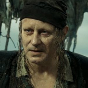Bootstrap Bill Turner Pirates Of The Caribbean Dead Man's Chest