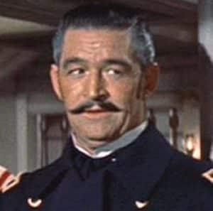 Captain Farragut 20,000 Leagues Under The Sea