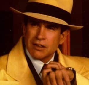 Dick Tracy character