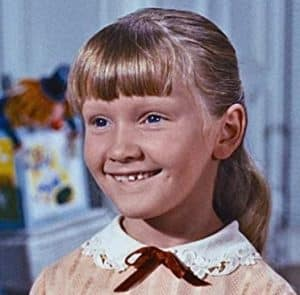 jane Banks mary poppins