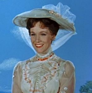 mary poppins character