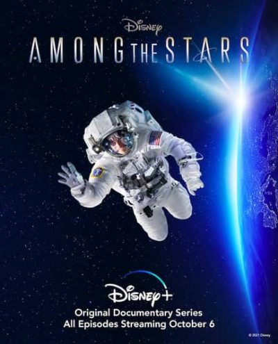 Among the Stars (Disney+ Show)