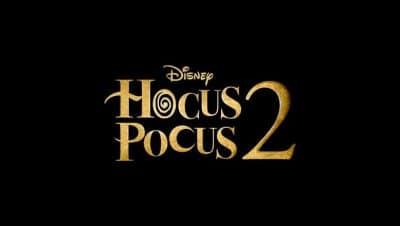 Hocus Pocus 2 | Disney Movie