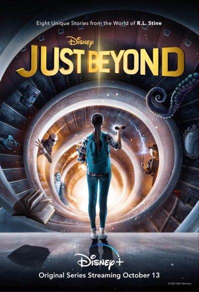 Just Beyond (Disney+ Show)