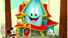 Mickey Mouse Funhouse (Disney Junior Show)