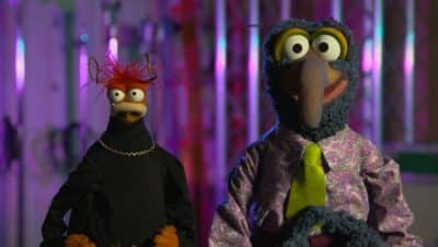 Muppets Haunted Mansion (Disney+ Special)