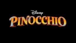 Pinocchio Remake Disney Movie
