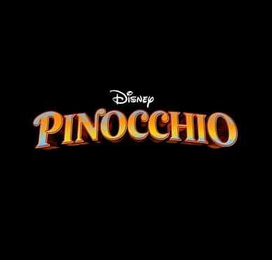 Pinocchio (Remake)   Disney Movie