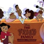 The Proud Family: Louder and Prouder (Disney+ Show)
