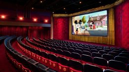 Walt Disney World Mickey Shorts Theater