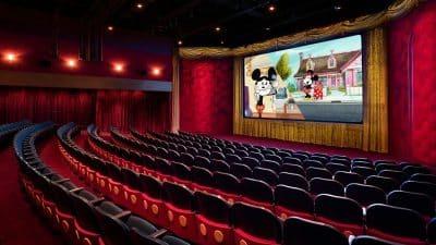 Mickey Shorts Theater (Disney World)
