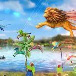 Kite Tails (Disney World)